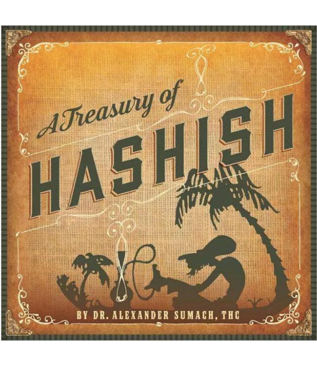 Treasury of Hashish (Dr. Alexander Sumach)
