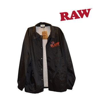RAW RAW Coaches Jacket