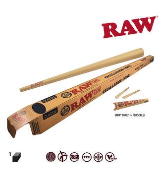 "RAW RAW Classic 24"" Challenge Cone"