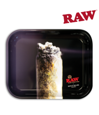 RAW RAW Bentley Rolling Tray Large