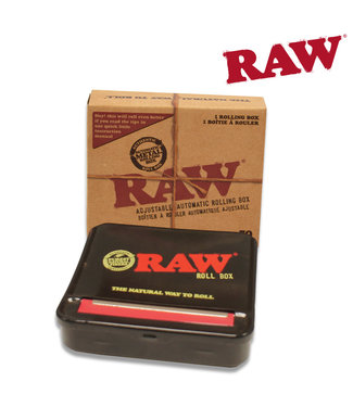 RAW RAW Auto Box 79mm
