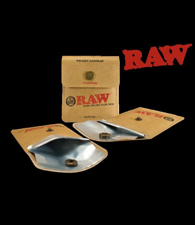 RAW RAW Pocket Ashtray