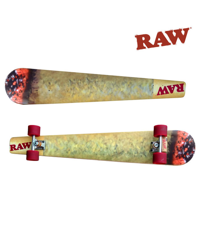 RAW RAW Cone Board