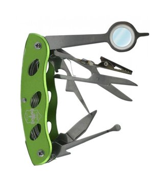 Kush Army Knife - Pocket Multi-Tool