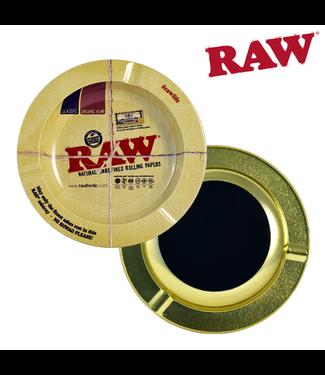 RAW RAW Magnetic Metal Ashtray