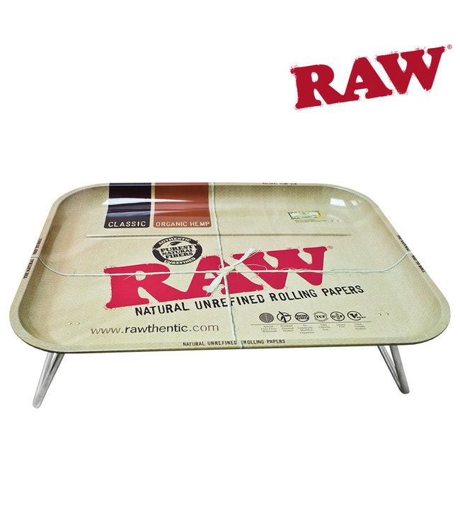 RAW RAW XXL Lap Rolling Tray