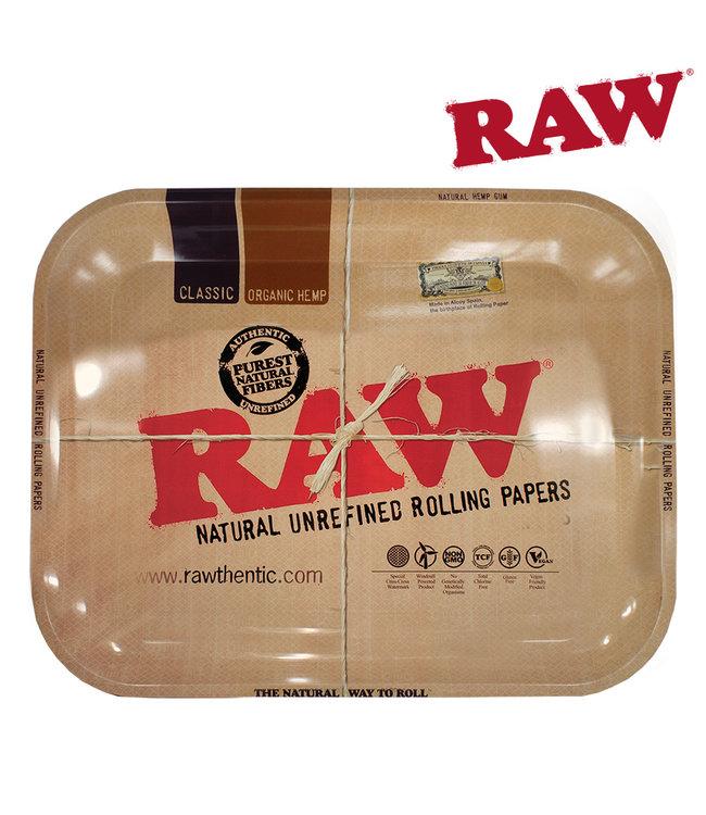 RAW RAW Classic Rolling Tray