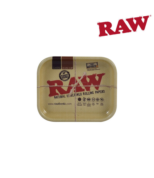 RAW RAW Tiny Baby Lungs Tray
