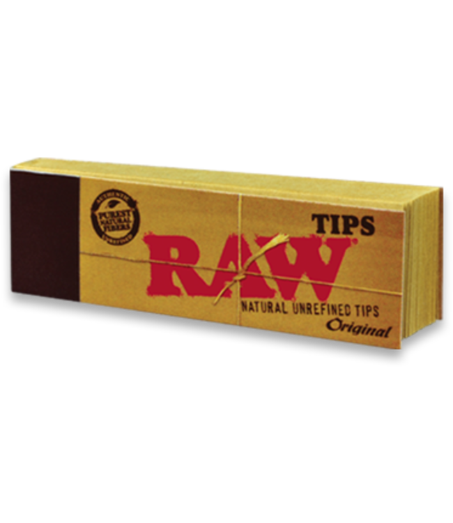 RAW RAW Tips Original