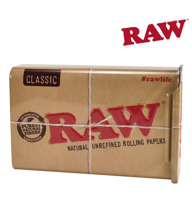 RAW RAW Metal Slide Tin