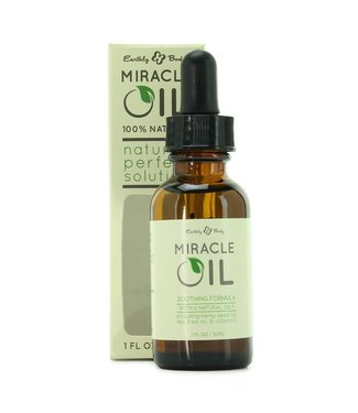Earthly Body Miracle Oil (30ml)