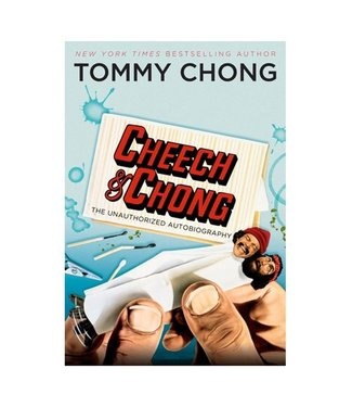 Cheech & Chong Cheech & Chong - The Unauthorized Biography (Tommy Chong)