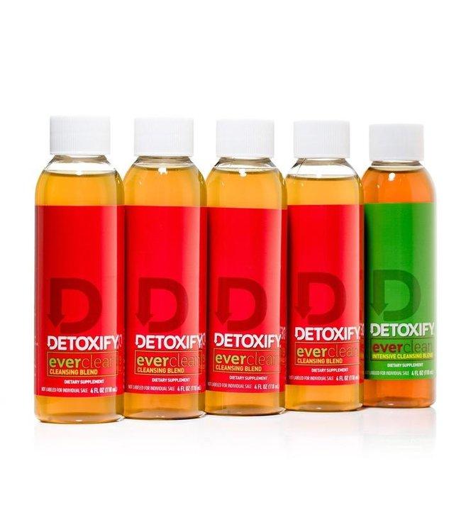 Detoxify Detoxify Ever Clean 5 Day - Honey Tea