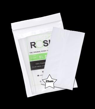 """Rosin Tech Rosin Tech Filter Bags 2"""" x 3.5"""" (10pk)"""