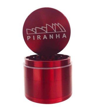 "Piranha Piranha 2.5"" 4-Piece Pollinator Grinder"
