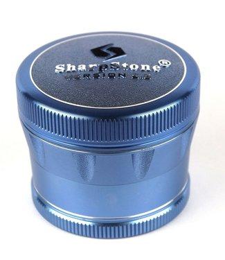 """SharpStone SharpStone 2.2"""" 4-Piece V2 Grinder Pollinator"""
