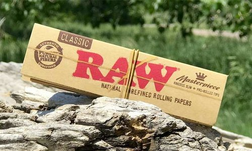 Papers, Cones & Wraps