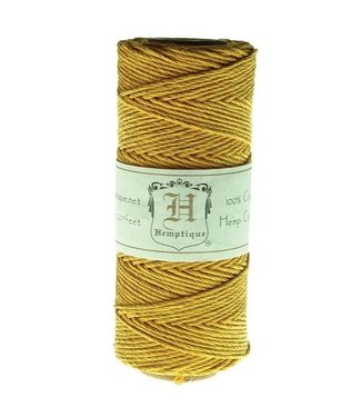 Hemptique Hemptique Hemp Crafter's Cord #20 1mm