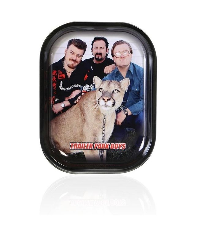 Trailer Park Boys Trailer Park Boys Rolling Tray - Big Kitty