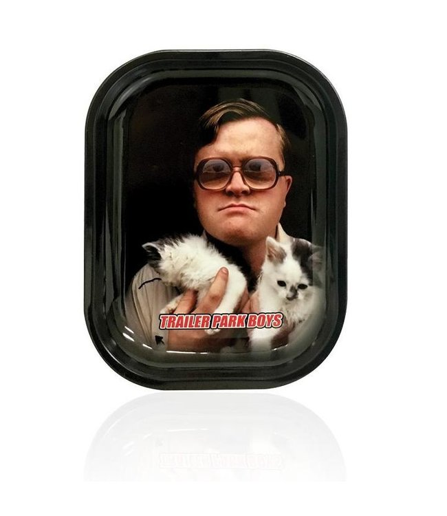 Trailer Park Boys Trailer Park Boys Rolling Tray - Hand Kitty