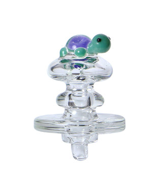 Wildfire Productions Wildfire Productions Lucky Turtle Carb Cap