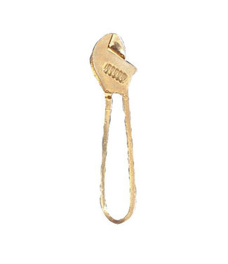 Wrench Brass Roach Clip
