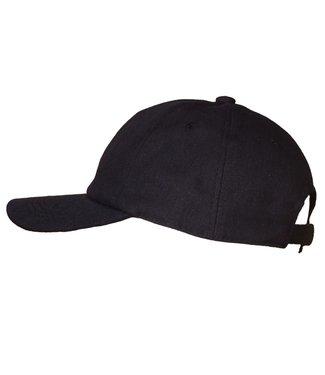 Eco-Essentials Hemp Ball Cap Black