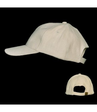 Eco-Essentials Hemp Ball Cap Natural