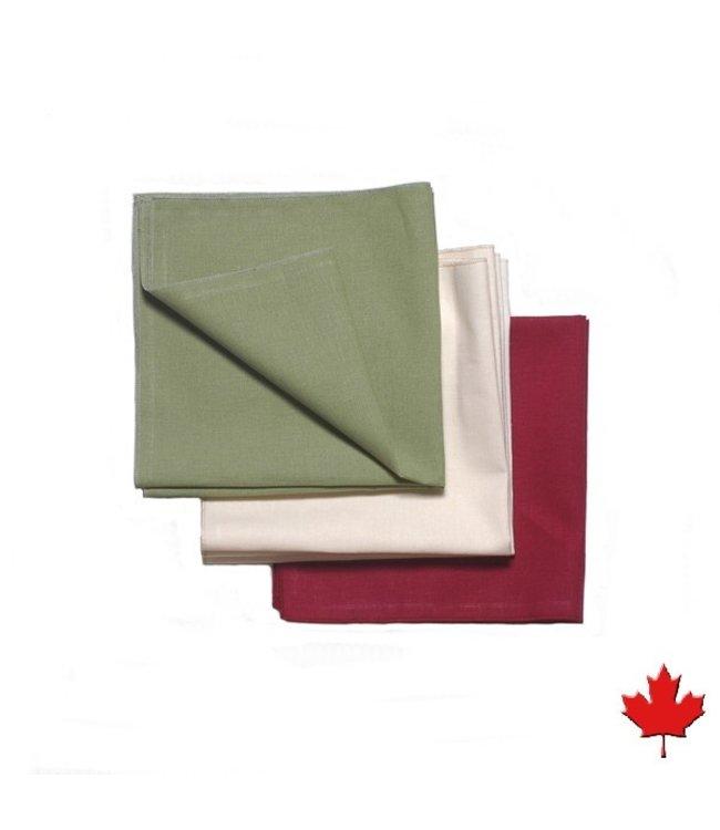 Eco-Essentials Hemp Napkins
