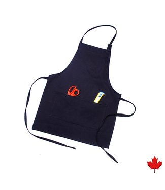 Eco-Essentials Hemp Apron