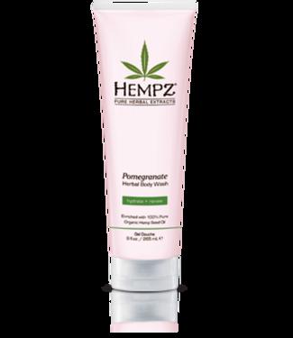 Hempz Hempz Body Wash - Pomegranate (9oz)