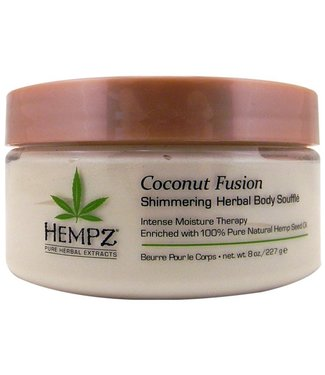 Hempz Hempz Coconut Fusion Body Souffle (8 oz.)