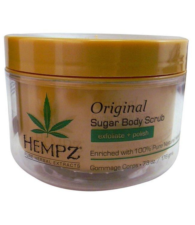 Hempz Hempz Sugar Scrub - Original (7.3 oz)