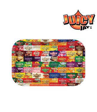 Juicy Jay's Juicy Jay's Rolling Tray Small 27.5cm x 17.5cm x 2cm