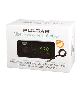 Pulsar Pulsar Elite Series Mini eNail / E-nail Kit