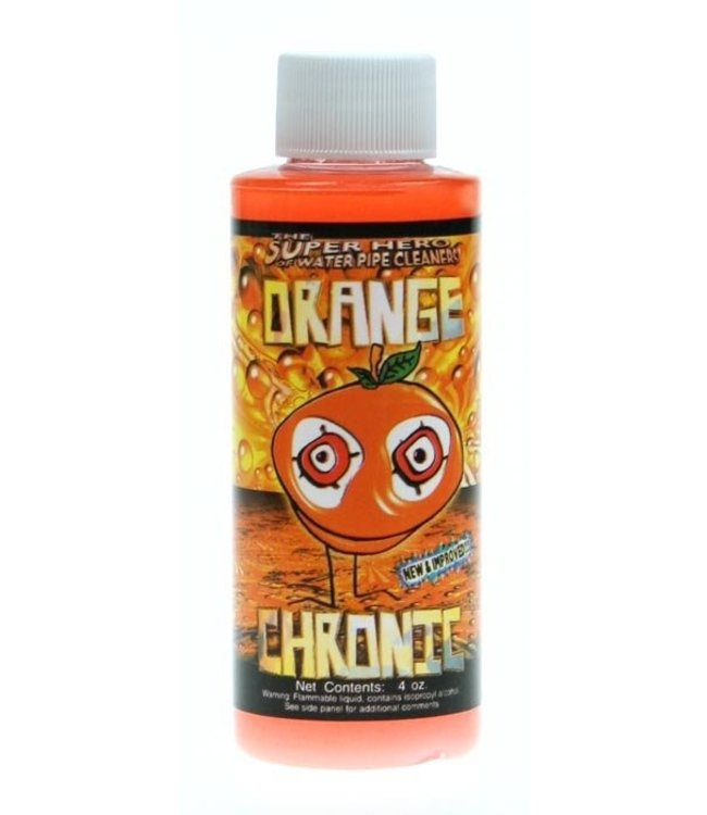 Orange Chronic Orange Chronic Daily Use Cleaner - 4oz
