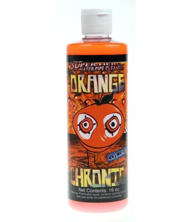 Orange Chronic Orange Chronic Daily Use Cleaner - 16oz