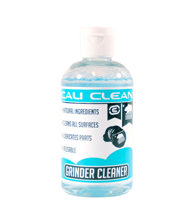 Cali Clean Grinder Cleaner 8oz