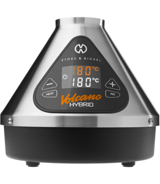 Storz and Bickel Volcano Hybrid Table Top Vaporizer