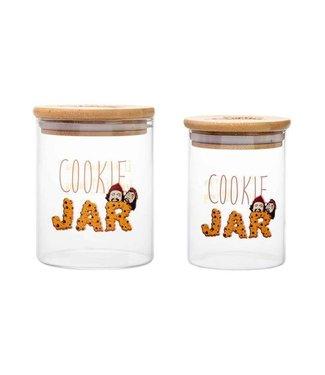 Cheech & Chong Cheech & Chong Stash Jar Cookie Jar Medium