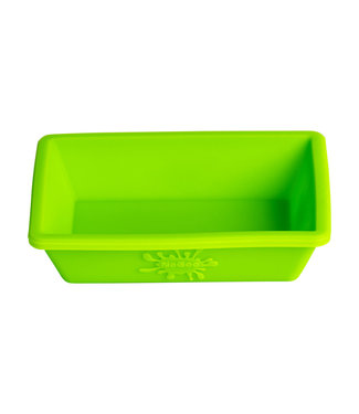 NoGoo NoGoo Nonstick Silicone Small Dish - Green