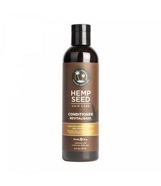Earthly Body Hemp Seed Hair Care - Conditioner