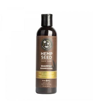 Earthly Body Hemp Seed Hair Care - Shampoo