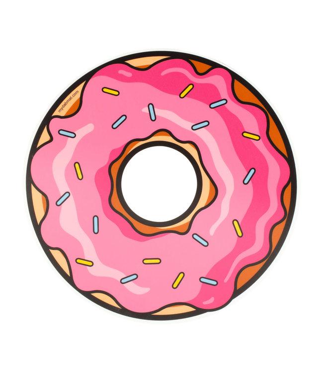 "My Dab Mat 11"" Silicone Doughnut"