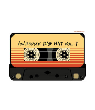 "My Dab Mat 11"" Mix Tape"