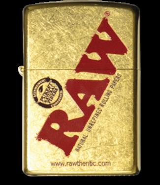 RAW RAW x Zippo Lighter