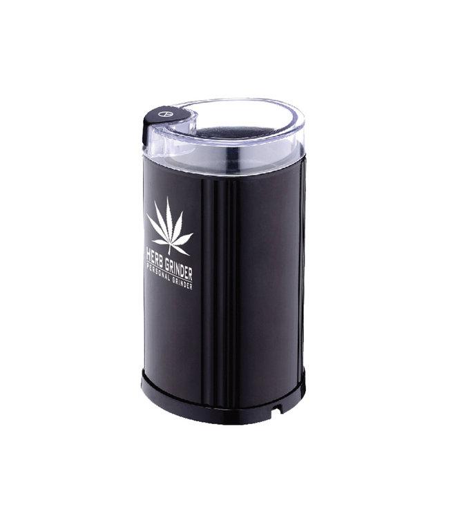Electric Herb Grinder v2 Black
