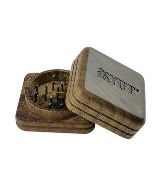 RYOT RYOT 1905 Magnetic Rosewood Grinder – Slim