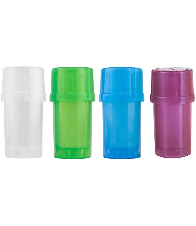 Medtainer Medtainer Grinder w/Storage - Assorted Colours