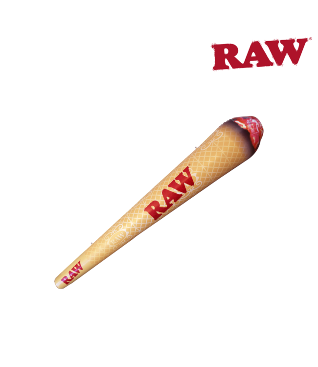 RAW RAW Inflatable Cone 4'